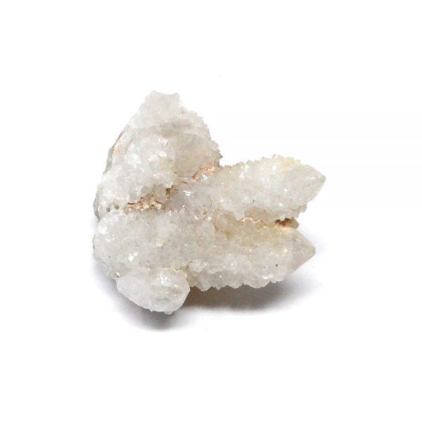 Spirit Quartz Cluster md All Raw Crystals cluster
