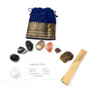 Crystal Kit ~ Capricorn Zodiac All Specialty Items Capricorn crystal kit