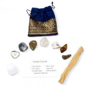 Crystal Kit ~ Garden Crystals All Specialty Items crystal kit