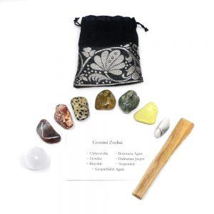 Crystal Kit ~ Gemini Zodiac All Specialty Items crystal kit