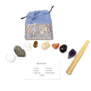Crystal Kit ~ Motivation All Specialty Items crystal kit