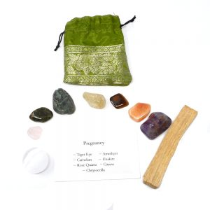 Crystal Kit ~ Pregnancy All Specialty Items crystal kit