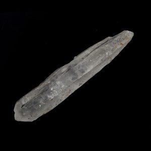 Diamantina Quartz Laser All Raw Crystals clear quartz