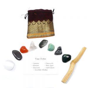 Crystal Kit ~ Virgo Zodiac All Specialty Items crystal kit