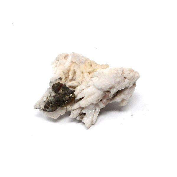Zomba Malosa Specimen All Raw Crystals aegerine