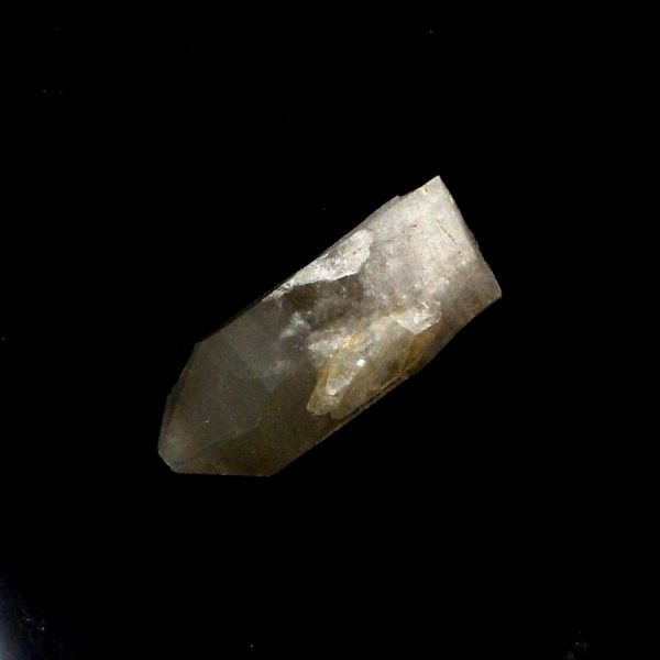 Lemurian Quartz Point All Raw Crystals ladder quartz