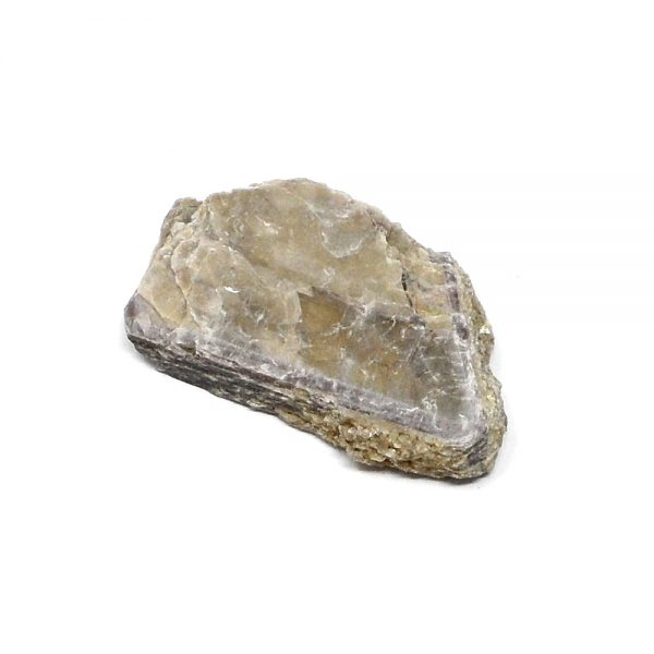 Mica & Lepidolite Slab All Raw Crystals lepidolite healing properties