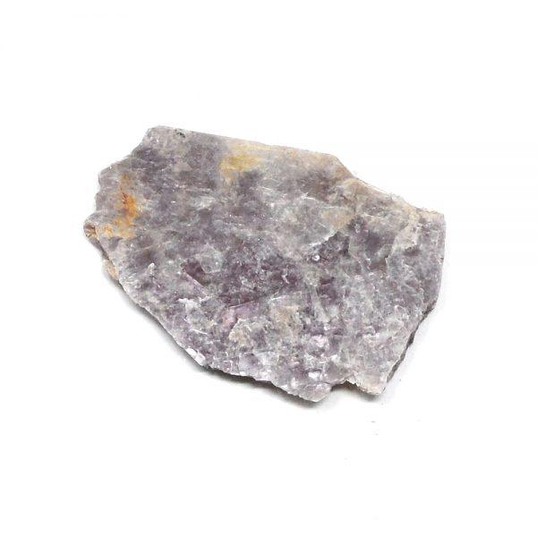 Raw Lepidolite Slab All Raw Crystals lepidolite healing properties
