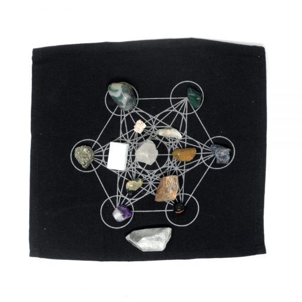 Make Your Own Crystal Grid – Overcoming Addictions & Negative Patterns All Specialty Items addiction crystals