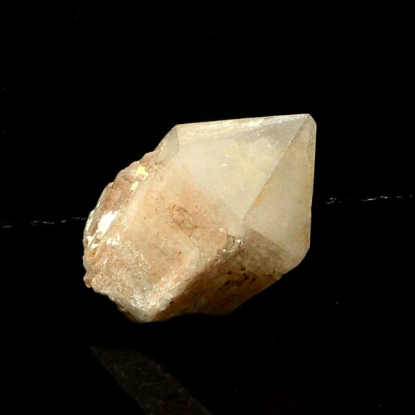 Candle Quartz Point All Raw Crystals candle quartz