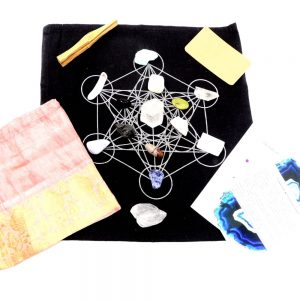 Make Your Own Crystal Grid – Connection & Communication All Specialty Items communication