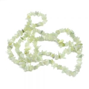 New Jade Chip Beads All Crystal Jewelry chip bead