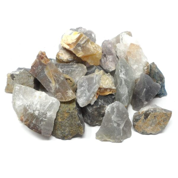 Natural Agate raw 16oz All Raw Crystals agate healing properties