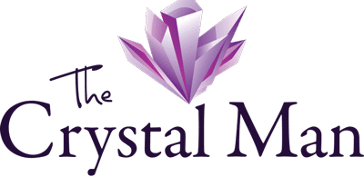 The Crystal Man